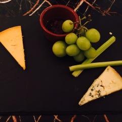 cheeses du jour